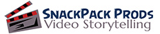 Crowd Funding Videos | SnackPackNYC